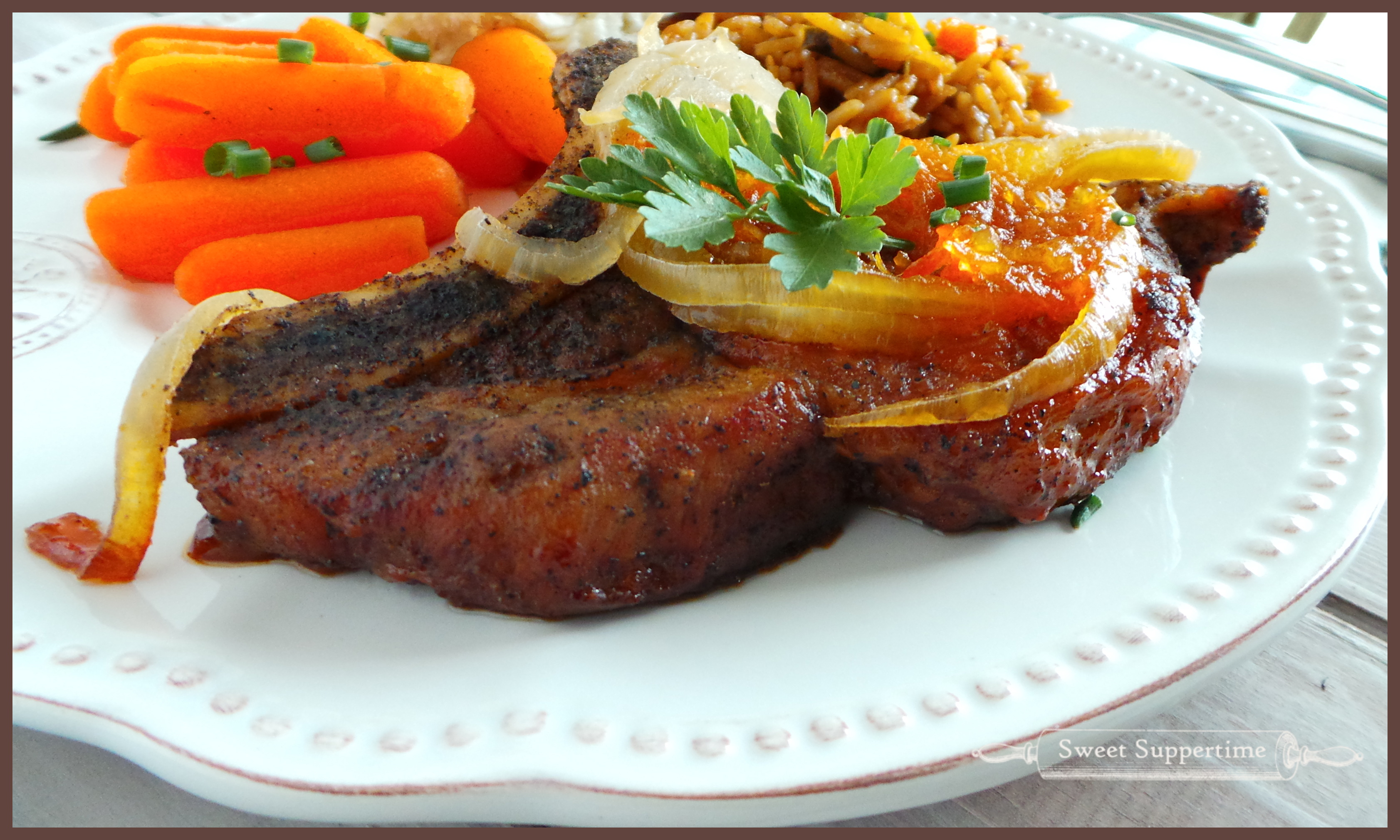 ... Apricot-Glazed-Pork-Chops-With-Sweet-Chili-Sauce-Sweet-Suppertime.jpg